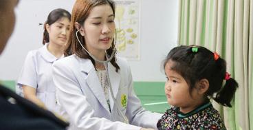 วัคซีนเด็ก ตามช่วงอายุ